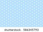 star pattern. modern creative...   Shutterstock .eps vector #586345793