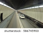 Road Tunnels