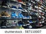 london  england   november 15 ... | Shutterstock . vector #587110007