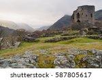 Dolbadarn Ruins Of Castle On...
