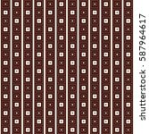 outline seamless pattern with...   Shutterstock .eps vector #587964617