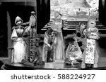 Folk Style Traditional Handmad...