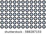 abstract minimal pattern | Shutterstock .eps vector #588287153