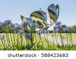 buenos aires argentina   dec.... | Shutterstock . vector #588423683