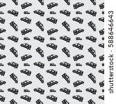 ambulance pattern. light grey...