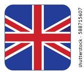 united kingdom of vector flag ... | Shutterstock .eps vector #588715607