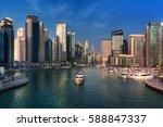 Dubai  Uae   January 2  2017. ...
