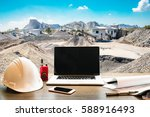 engineering industry concept ... | Shutterstock . vector #588916493