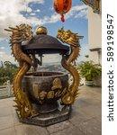 Maokong  Taiwan   October 19 ...