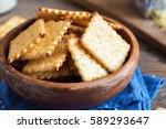 Homemade Thin Crispy Cheesy...