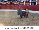 andalucia   october 17  ... | Shutterstock . vector #58965733