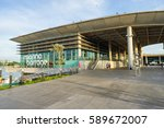 singapore  singapore   november ... | Shutterstock . vector #589672007