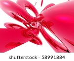abstract background | Shutterstock . vector #58991884