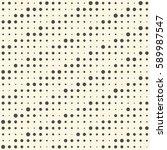 seamless diagonal stripe... | Shutterstock .eps vector #589987547