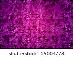 Shiny Sparkling Disco Pink...