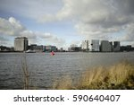The View Of Amsterdam