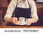 close up of professional... | Shutterstock . vector #590783867