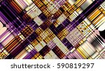 abstract image background 16 9... | Shutterstock . vector #590819297