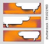 abstract creative concept... | Shutterstock .eps vector #591021983