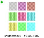 wallpaper  background  patterns ... | Shutterstock .eps vector #591037187