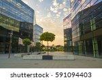 szczecin poland 27 july 2016...   Shutterstock . vector #591094403