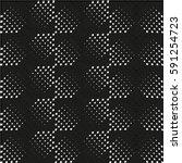 seamless diagonal pattern.... | Shutterstock .eps vector #591254723