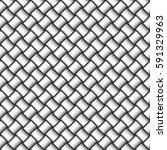 black and white weaving...   Shutterstock .eps vector #591329963