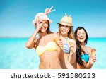 Summer Holidays  Vacation  Foo...