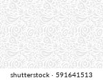 retro digital paper. decorative ...   Shutterstock . vector #591641513