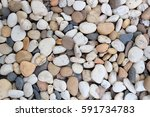 Gravel Textures
