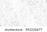 grunge black and white urban... | Shutterstock .eps vector #592233677