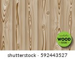 natural wooden texture...   Shutterstock .eps vector #592443527