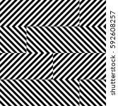 vector seamless pattern....   Shutterstock .eps vector #592608257