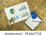 Business Conceptual With Graph...