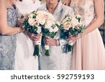 women generation family and... | Shutterstock . vector #592759193