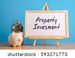 property investment  financial