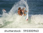 durban  south africa   9 may... | Shutterstock . vector #593300963