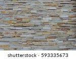 Texture Of Decorative Flat...