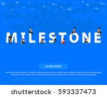 "people on ""milestone"" for web ... 