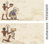 Ancient Egypt Banner.egyptian...
