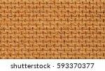 fiberboard  back side texture...   Shutterstock . vector #593370377