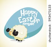 Happy Easter Everyone. Greetin...