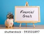 financial goals  financial