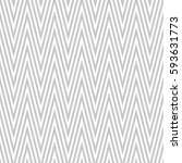 pattern stripe seamless gray... | Shutterstock .eps vector #593631773