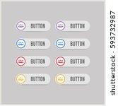 user group icon.  | Shutterstock .eps vector #593732987