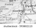 fowlkes. tennessee. usa   Shutterstock . vector #593802113