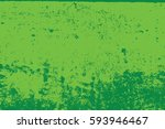 distress green background.... | Shutterstock .eps vector #593946467