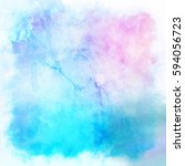 grunge style background with... | Shutterstock . vector #594056723