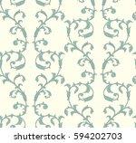 print | Shutterstock .eps vector #594202703