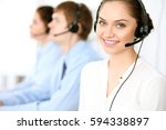 Call Center Operators. Focus A...